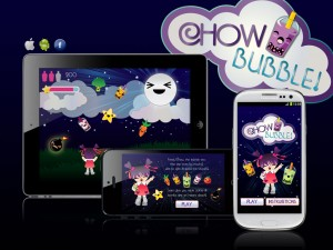 Mobile & Web Game